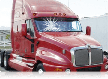 truck glass repair