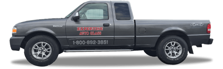 automotive quarter glass repair