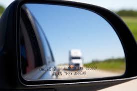 side mirror repair