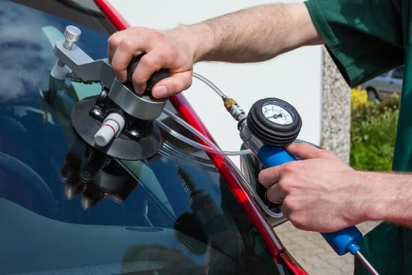 windshield chip repair lancaster