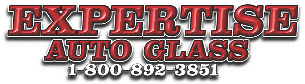 Expertise Auto Glass Logo